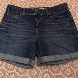 Gap kids shorts
